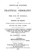 A Popular System Of Practical Geography A New And Improved Edition Of Geographical Exercises For Practical Examinations On Maps Etc