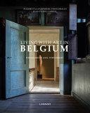 Living with Art in Belgium PDF