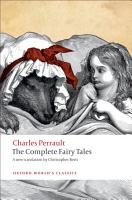 The Complete Fairy Tales PDF