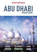 Insight Guides Pocket Abu Dhabi  Travel Guide eBook  PDF