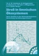 Stress in limnischen   kosystem