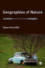 Geographies of Nature