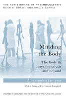 Minding the Body PDF
