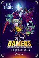 Galactic Gamers   Der Quantenkristall PDF