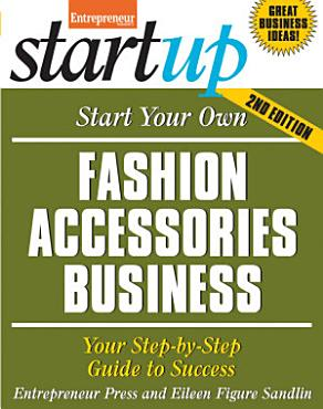 Start Your Own Fashion Accessories Business PDF