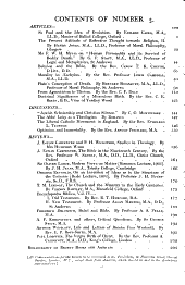 The Hibbert Journal: Volume 2