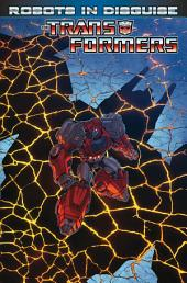 Transformers: Robots in Disguise #9