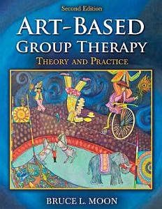 ART BASED GROUP THERAPY Book