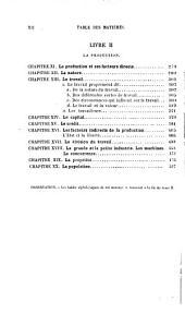 Les progrès de la science économique depuis Adam Smith: revision des doctrines économiques, Volume1