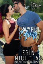 Crazy Rich Cajuns (Boys of the Bayou Book 4)