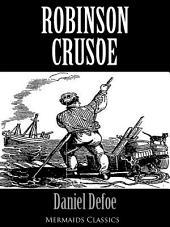 Robinson Crusoe (Mermaids Classics)