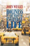 Holiness in the Midst of Everyday Life