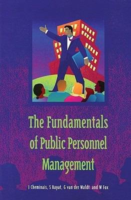 The Fundamentals of Public Personnel Management PDF