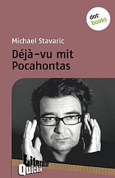 D  j   vu mit Pocahontas   Literatur Quickie PDF