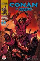 Conan El asesino PDF