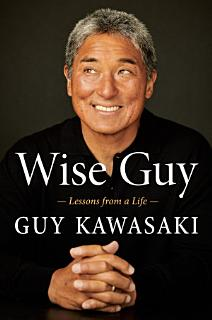 Wise Guy Book