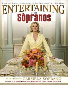 Entertaining with the Sopranos PDF