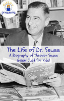 The Life of Dr  Seuss PDF