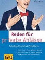 Reden f  r private Anl  sse PDF