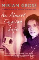A Sense of Belonging: An Almost English Life