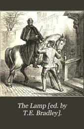 The Lamp [ed. by T.E. Bradley].: Volumes 26-27