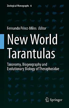 New World Tarantulas PDF