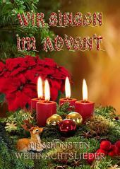 Wir singen im Advent