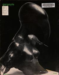 Gargoyle Magazine