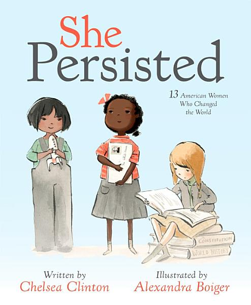 Download She Persisted Book