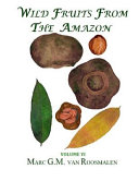 Wild Fruits from the Amazon VI