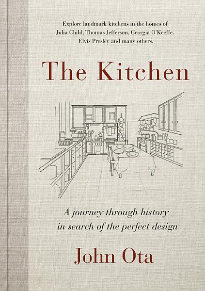 Download The Kitchen Book