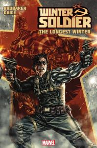 Winter Soldier Vol. 1