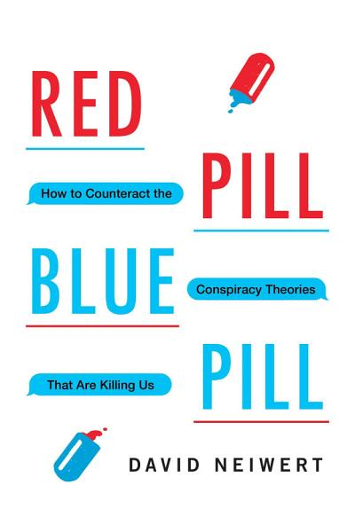 Download Red Pill  Blue Pill Book