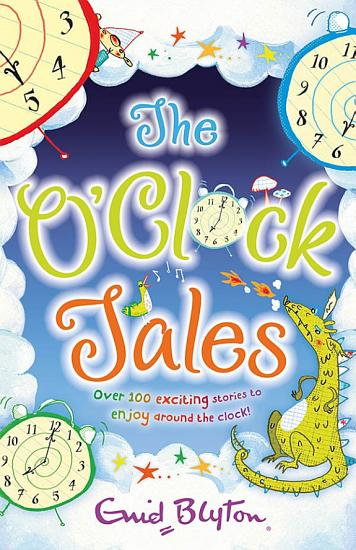 The O Clock Tales Collection PDF