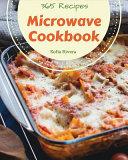 Microwave Cookbook 365