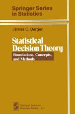 Statistical Decision Theory PDF