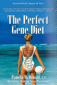 The Perfect Gene Diet Book