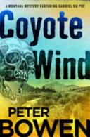 Coyote Wind