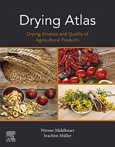 Drying Atlas