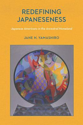 Redefining Japaneseness