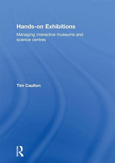 Hands On Exhibitions PDF