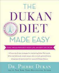The Dukan Diet Made Easy Book PDF
