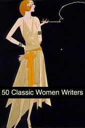 50 Classic Women Writers