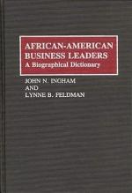 African-American Business Leaders