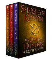 The Dark-Hunters, Books 7-9: (Sins of the Night, Unleash the Night, Dark Side of the Moon)