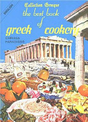 The Best Book of Greek Cookery PDF