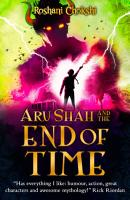Aru Shah and the End of Time PDF
