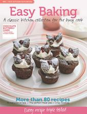 MB Test Kitchen Favourites: Easy Baking: A classic kitchen collection for the busy cook