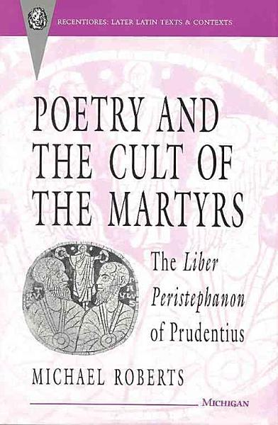Download Poetry and the Cult of the Martyrs Book
