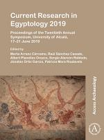 Current Research in Egyptology 2019